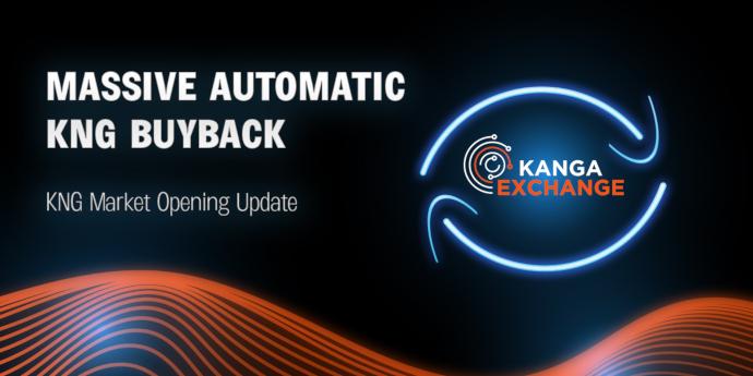 Kanga Exchange uruchomi handel KNG, tokeny w promocyjnej cenie 5 $
