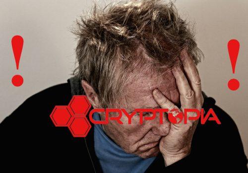 Zhakowana giełda Cryptopia zostanie zlikwidowana