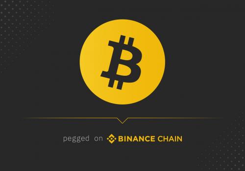 Binance stworzył token BTCB powiązany 1:1 z Bitcoinem